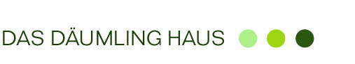 Das Däumling Haus Logo