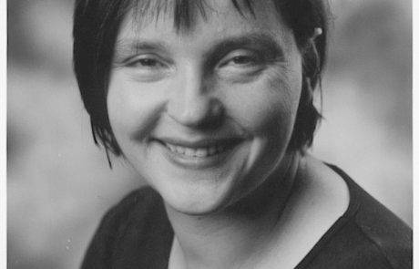 Jutta Schürhoff
