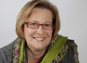 Brigitte Naumann